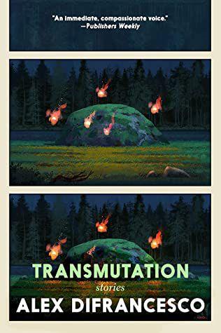 Transmutation by Alex Difrancesco
