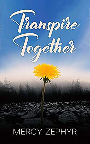 transpire together book cover