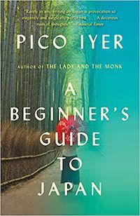Books About Japanese Culture: A Beginner's Guide to Japan book cover