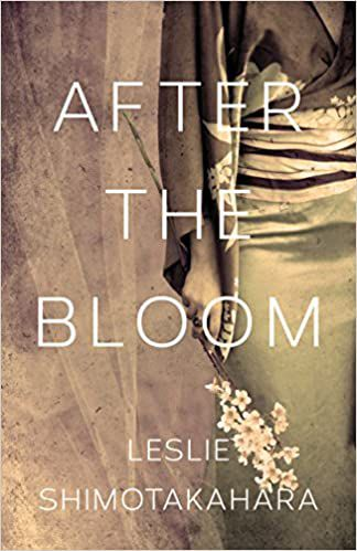 After the Bloom cover