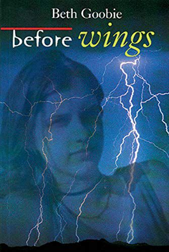 Before Wings cover