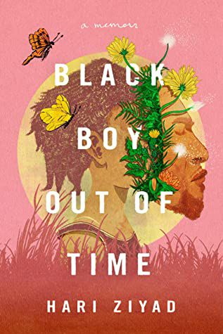 Black Boy Out of Time book cover