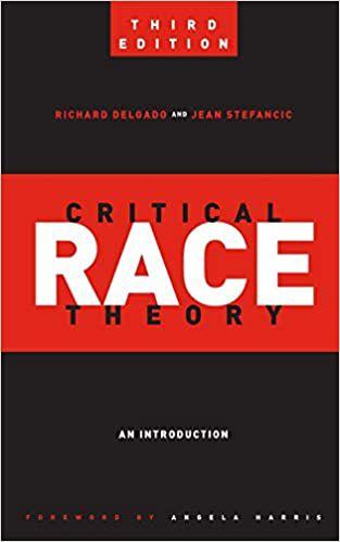 Critical Race Theory Books to Help You Make Sense of all the Hubbub