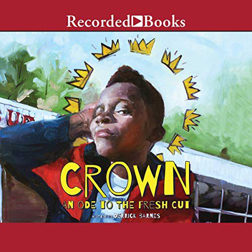 Crown an ode to the fresh cut cover