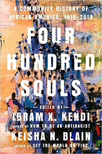 Four Hundred Souls cover