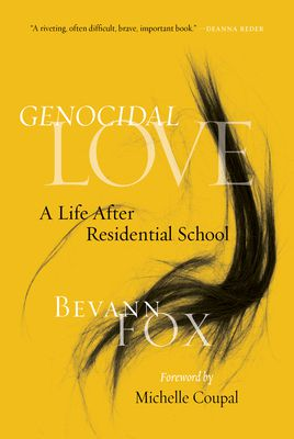 Genocidal Love cover
