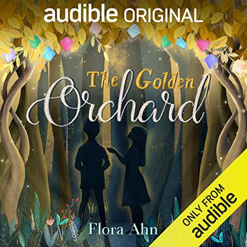 Golden Orchard cover by Flora Ahn
