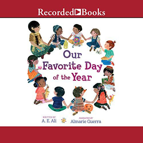 Our Favorite Day cover