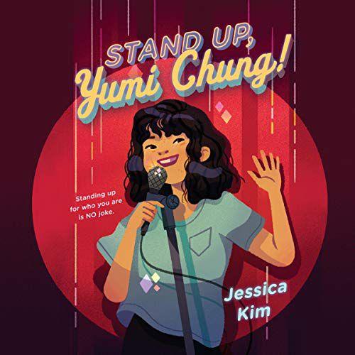 Stand up Yumi Chung by Yumi Chung