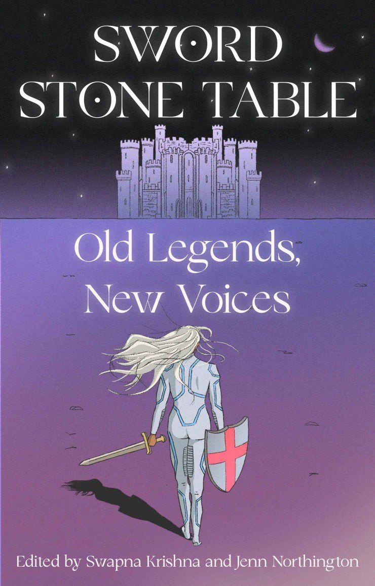 Sword Stone Table book cover