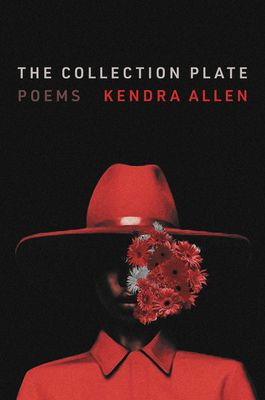 The Collection Plate book cover