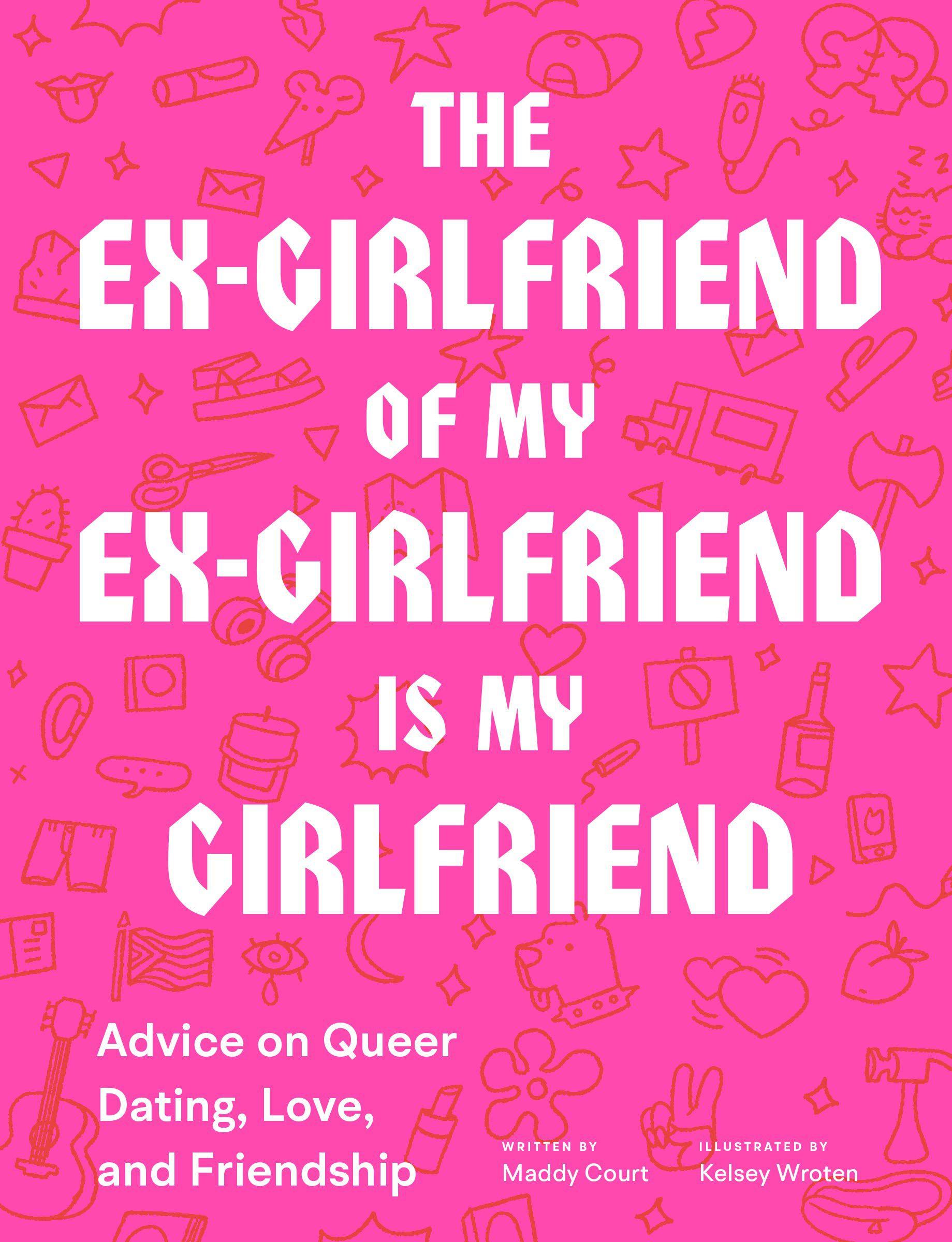 The Ex-Girlfriend of My Ex-Girlfriend is My Girlfriend cover