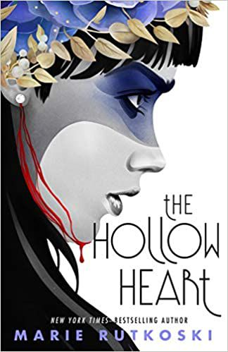 The Hollow Heart cover