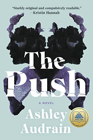 The Push by Ashley Audrain cover