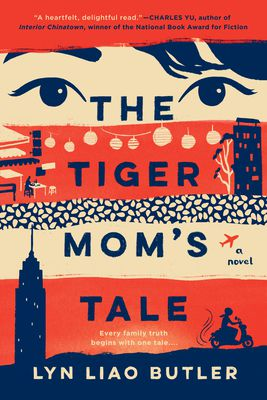 The Tiger Mom's Tale book cover