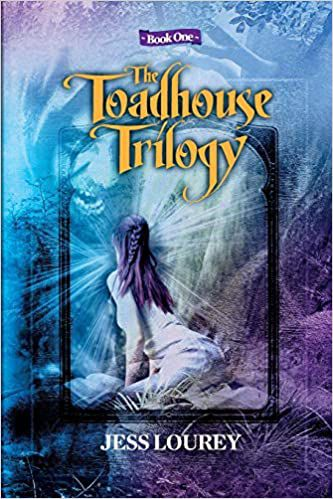 The Toadhouse Trilogy cover