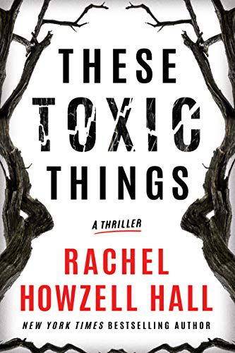 These Toxic Things cover