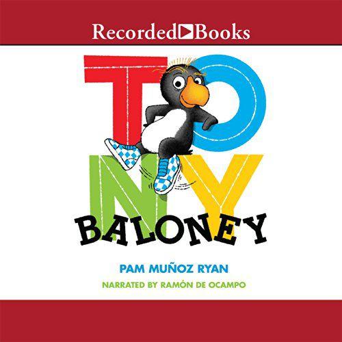 Tony Baloney cover