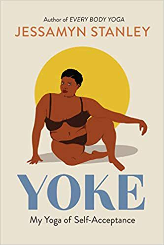 Yoke cover