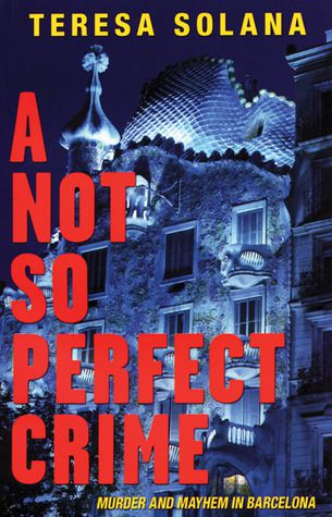 A Not So Perfect Crime by Solana