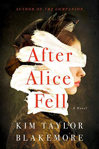 After Alice Fell book cover