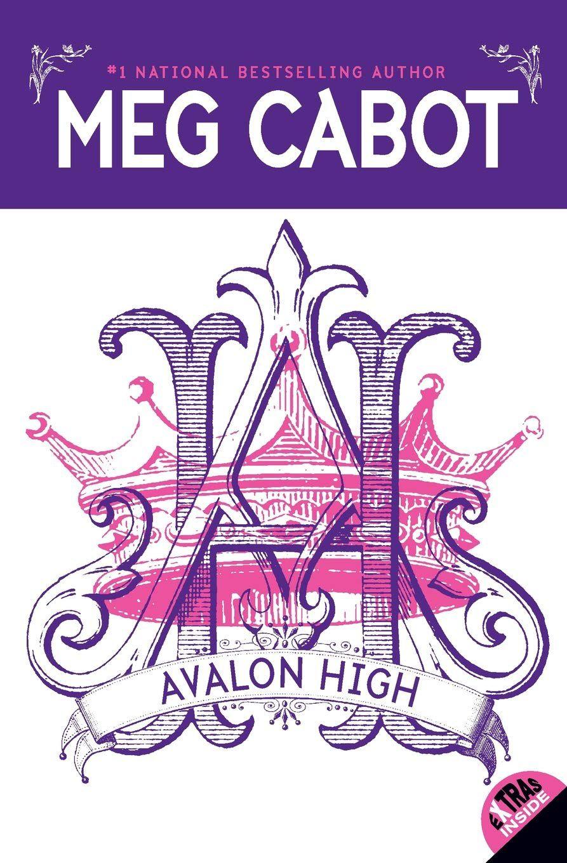 Avalon High cover