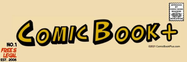 Yellow Comic Book + Header Image https://comicbookplus.com/ (edited in canva)