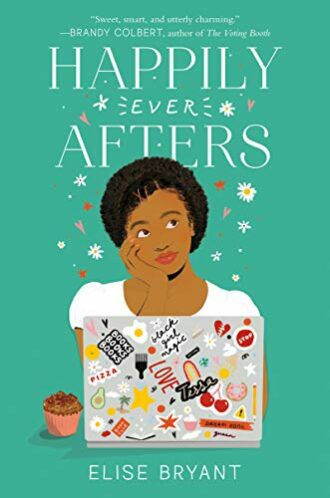 happily ever afters cover