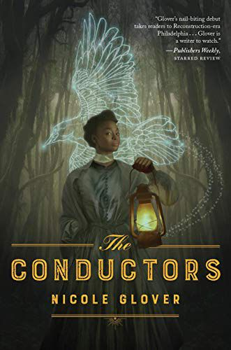 cover image of The Conductors by Nicole Glover