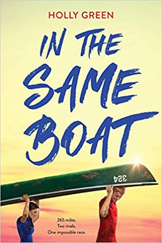In the Same Boat by Holly Green