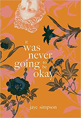 it was never going to be okay cover