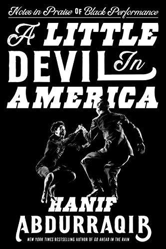 A little Devil in America cover image