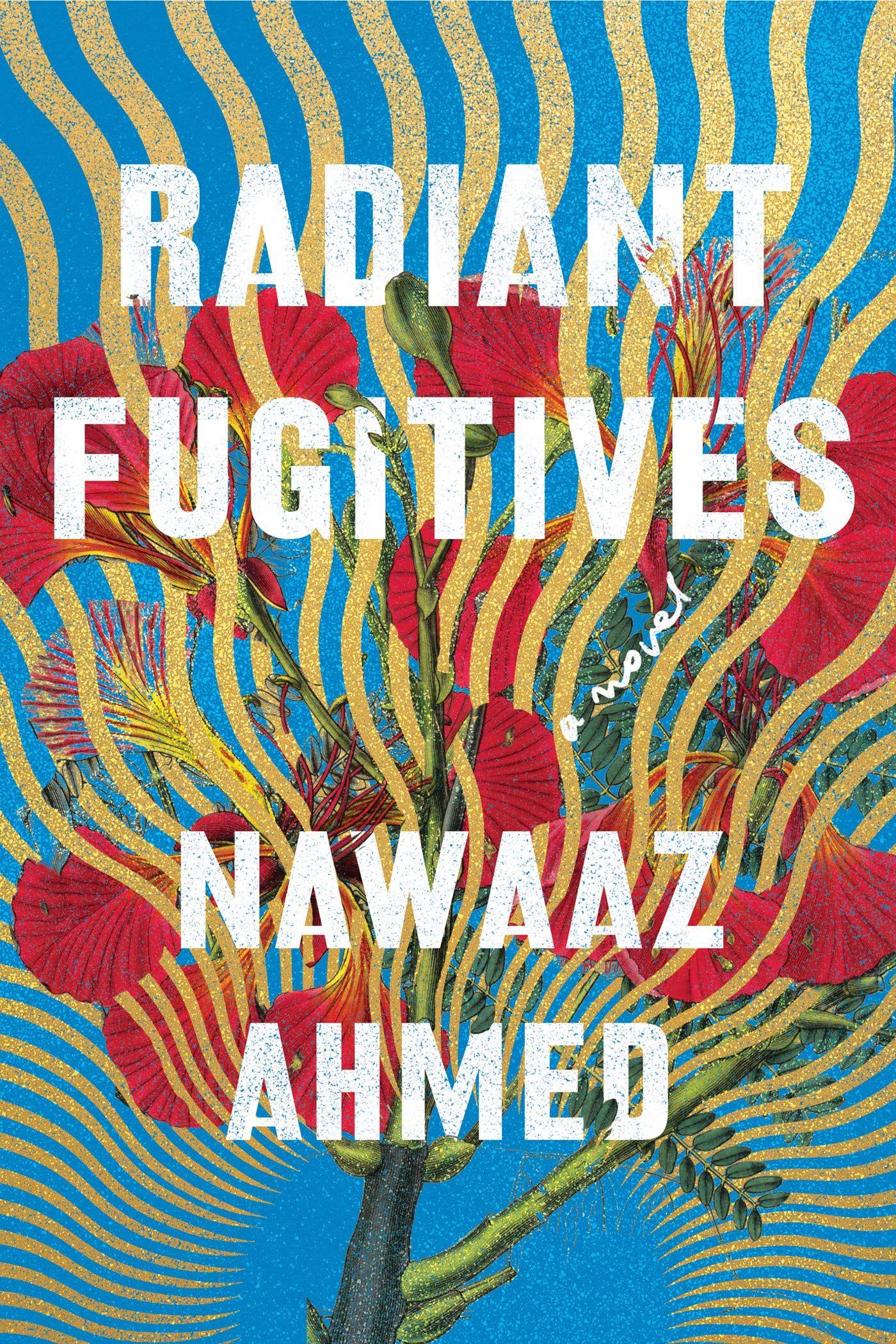 Cover of Radiant Fugitives