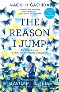 The Reason I Jump cover
