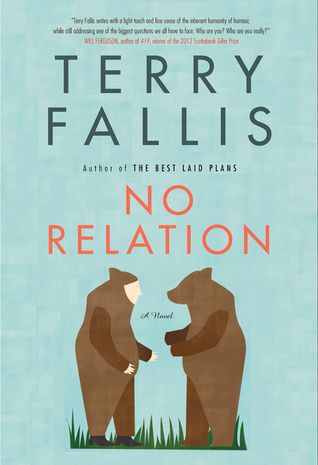 no relation by terry fallis