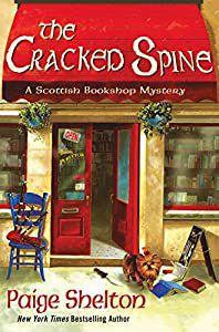 Scottish Bookshop Mysteries by Paige Shelton