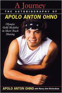 여행: 아폴로 안톤 오노의 자서전 책 표지