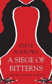 A Siege of Bitterns book cover