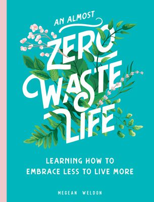 An (Almost) Zero-Waste Life book cover