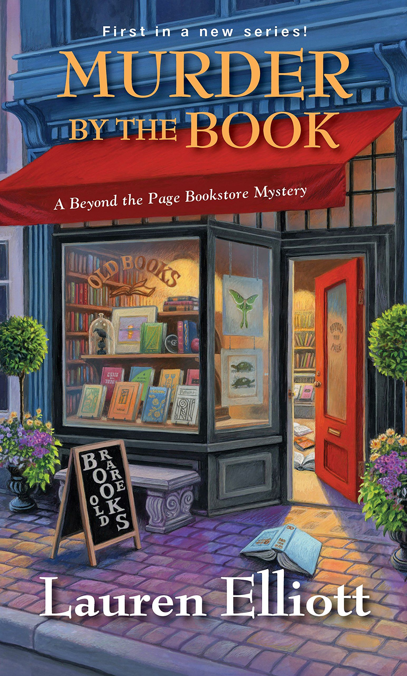Beyond the Page Bookstore