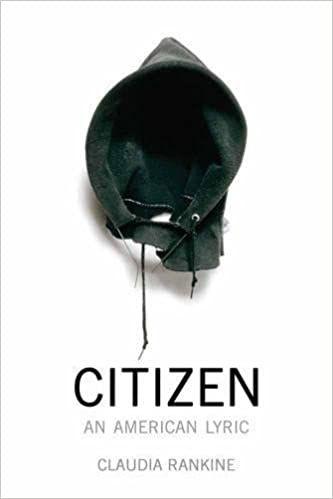 Citizine Claudia Rankine cover