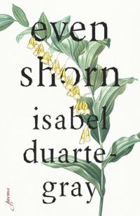 Even Shorn by Isabel-Duarte Gray