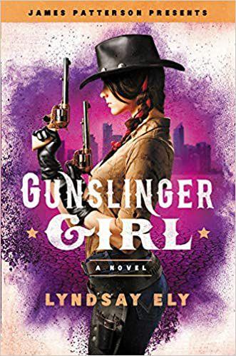 Gunslinger_Girl_by_Lyndsay_Ely_Cover