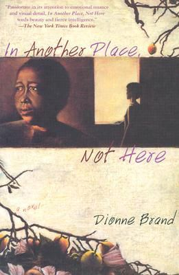 Cover of In Another Place, Not Here