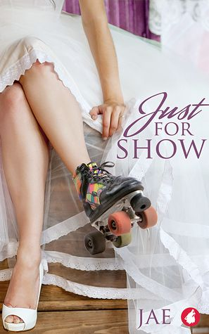 cover of Just For Show by Jae