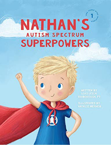 Nathan's Autism Spectrum Superpowers