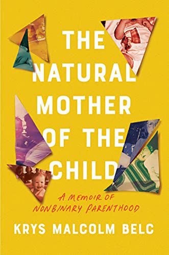 Natural Mother of the Child cover