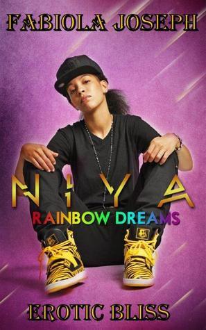 Cover of Niya: Rainbow Dreams