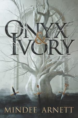 Onyx_&_Ivory_by_Mindee_Arnett_Cover
