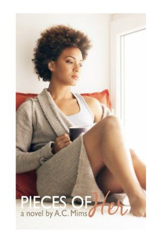 Cover of Pieces-Of-Her